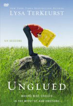 Unglued DVD