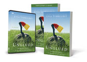 Unglued Book, DVD, Participant's Guide